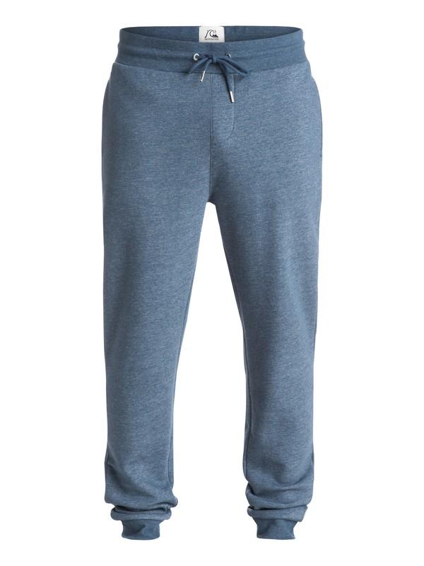 0 Tapered Fleece - Pantalon de jogging  EQYFB03074 Quiksilver