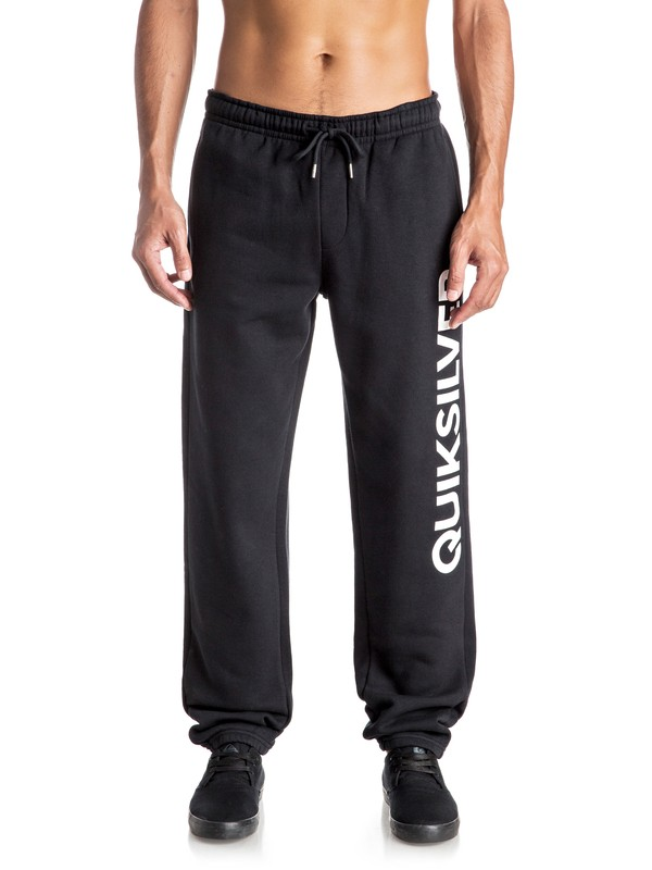 0 Trackpant Screen - Pantalon de jogging  EQYFB03085 Quiksilver