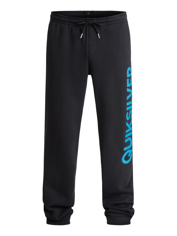 0 Sea Ford Tracksuit Shorts Black EQYFB03104 Quiksilver