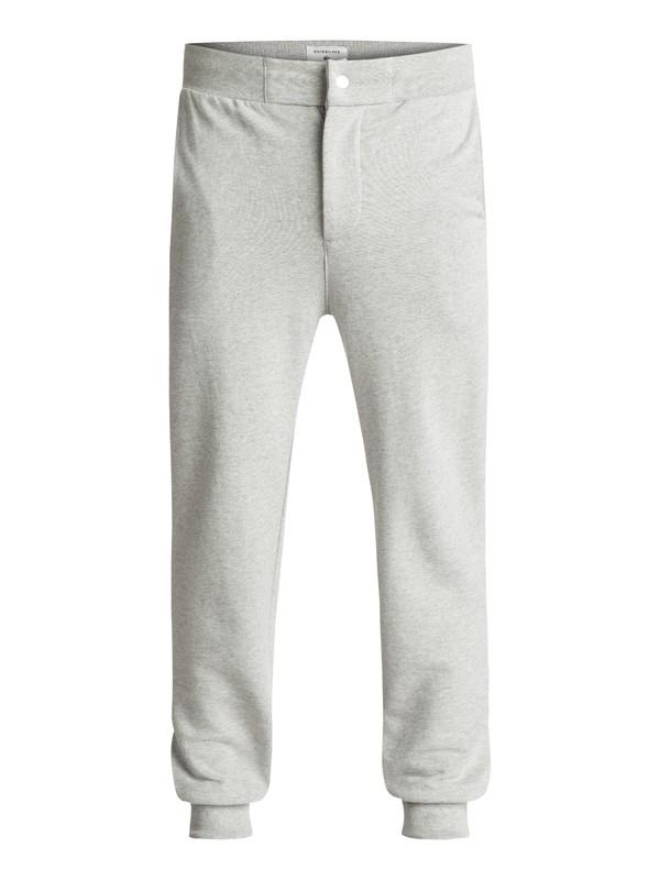 0 Monkayo - Pantalon de jogging Gris EQYFB03114 Quiksilver
