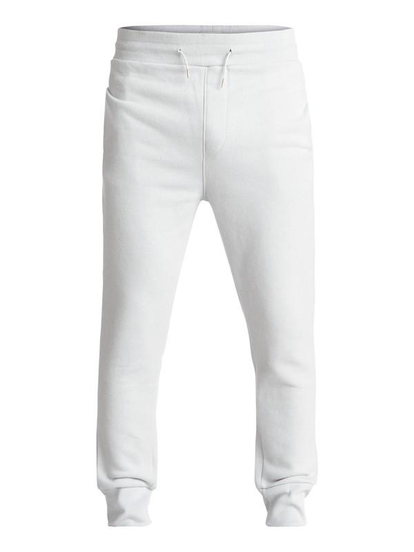 0 Men's Tam Worth Joggers Grey EQYFB03120 Quiksilver