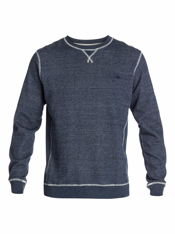 0 Major Crew Pullover Sweatshirt  EQYFT03000 Quiksilver