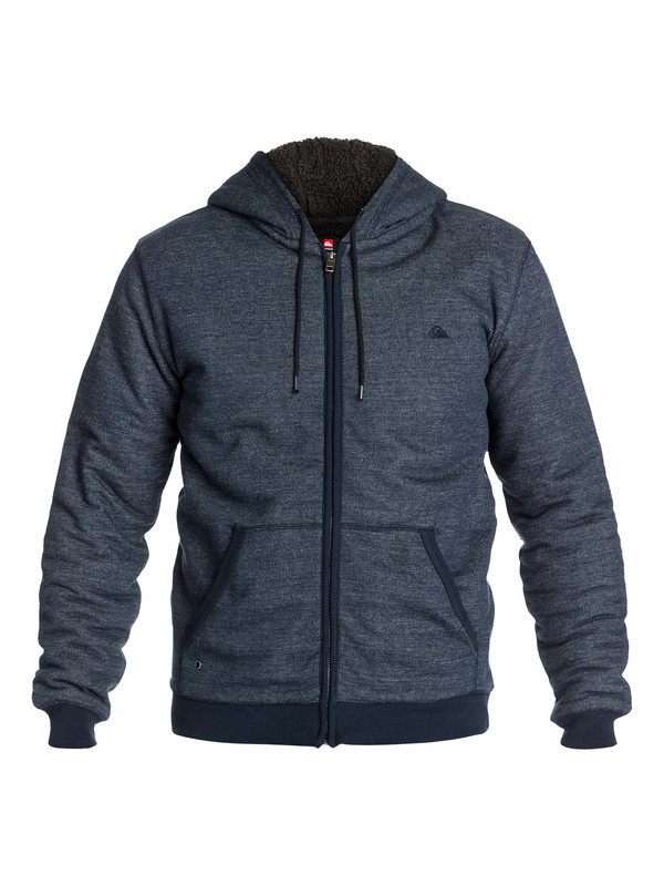 0 Major Sherpa  EQYFT03005 Quiksilver