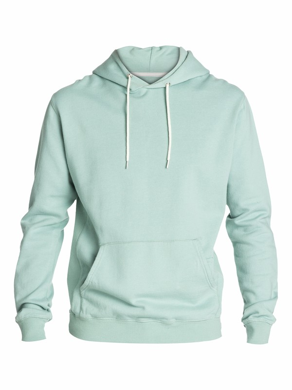 0 The Hoody Pullover Hoodie  EQYFT03029 Quiksilver