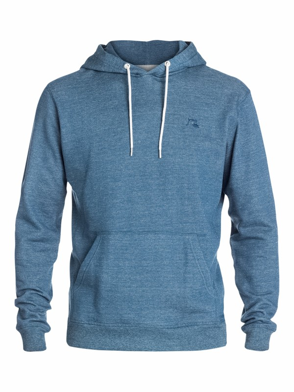 0 Everyday Heather - Sweat à capuche  EQYFT03073 Quiksilver