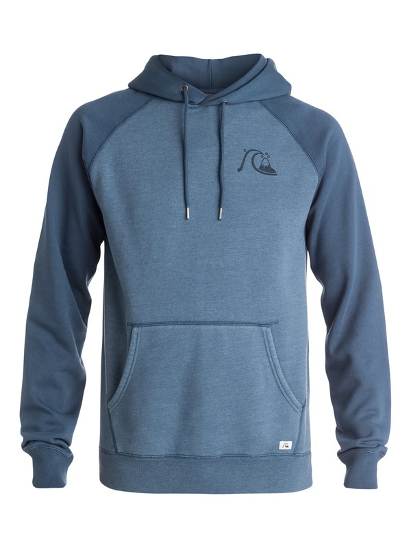 0 Cormorant Pullover Hoodie  EQYFT03083 Quiksilver