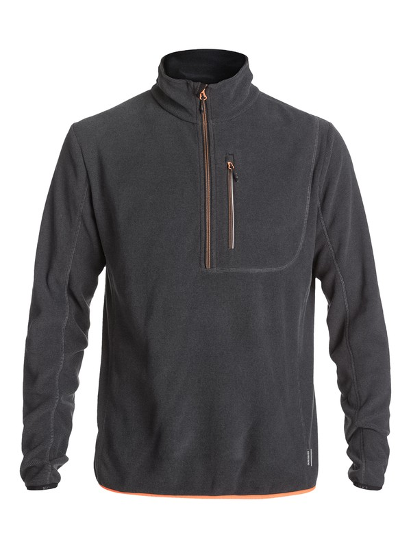 0 Cosmic - Pulll polaire  EQYFT03153 Quiksilver