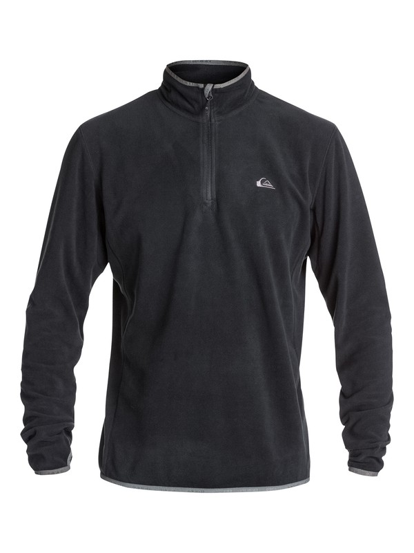 0 Mission - Pulll polaire  EQYFT03163 Quiksilver