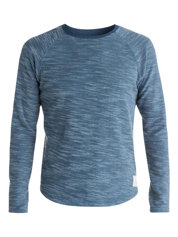 0 Dresden - Sweatshirt  EQYFT03172 Quiksilver