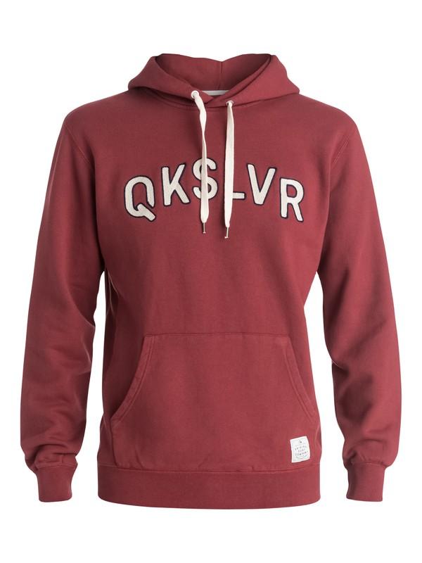 0 Lullwood - Sweat à capuche  EQYFT03173 Quiksilver