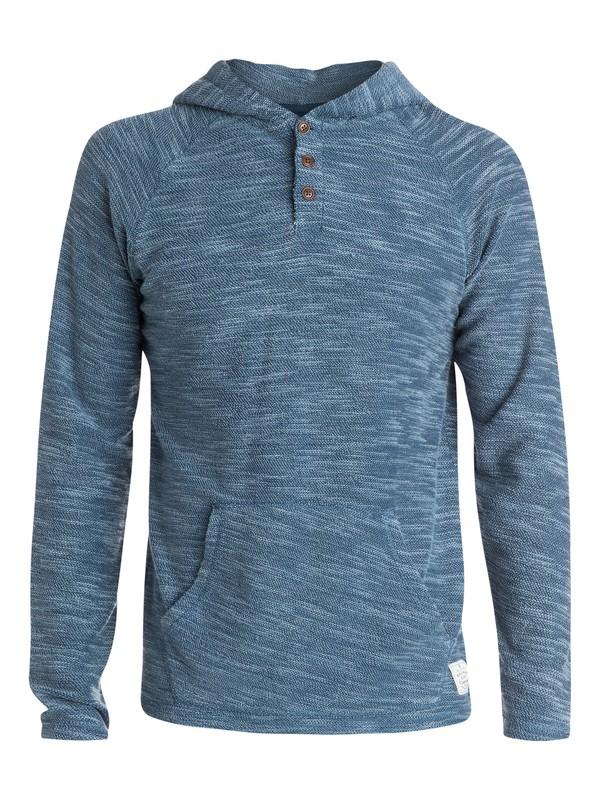 0 Dresden Pullover Fleece  EQYFT03224 Quiksilver