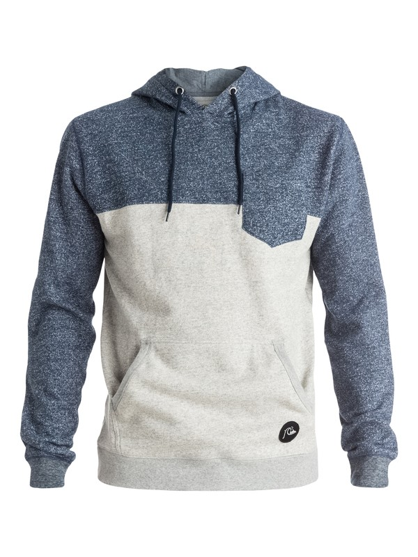 0 Dark Voices - Sweat à capuche  EQYFT03276 Quiksilver