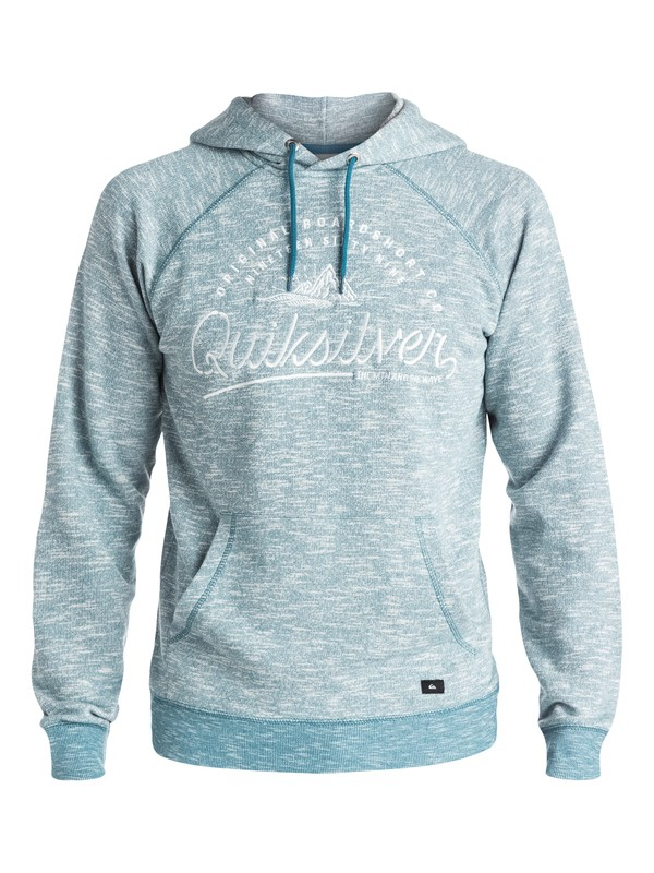 0 Road Tripper - Sweat à capuche  EQYFT03294 Quiksilver