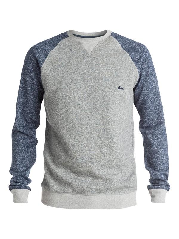 0 Rio Negro Crew - Sweatshirt  EQYFT03300 Quiksilver