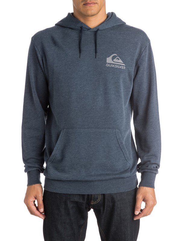 0 Jungle Forest  Hoodie  EQYFT03308 Quiksilver