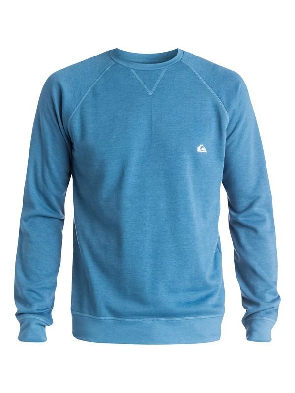 0 Everyday Crew - Sweatshirt  EQYFT03313 Quiksilver