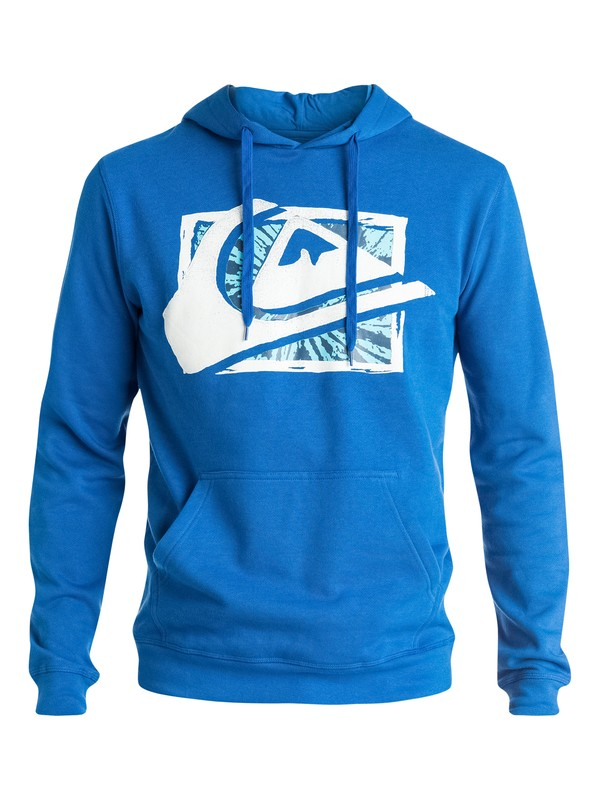 0 Everyday MW Spray - Sweat à capuche  EQYFT03339 Quiksilver