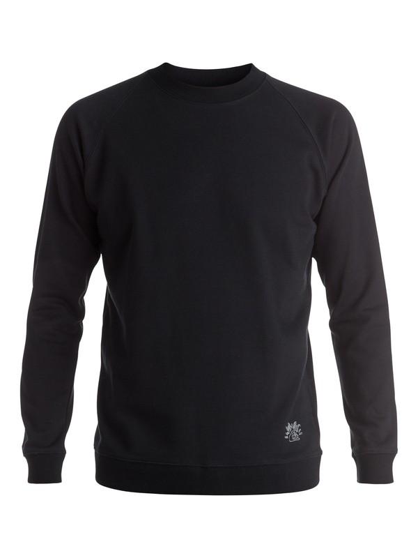 0 Julien David X Quiksilver Recycled - Sweatshirt  EQYFT03349 Quiksilver
