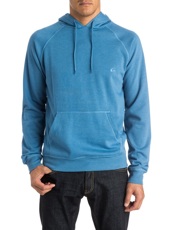 0 Everyday Pullover Hoodie  EQYFT03362 Quiksilver