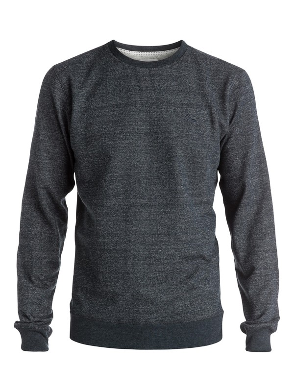 0 Major Heather Crew - Sweatshirt  EQYFT03366 Quiksilver