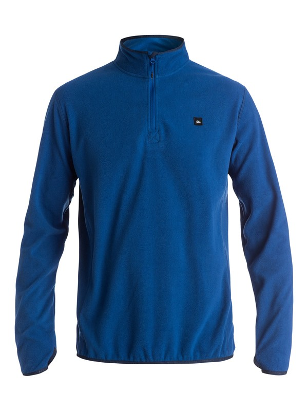 0 Aker - Polaire technique demi zip  EQYFT03374 Quiksilver