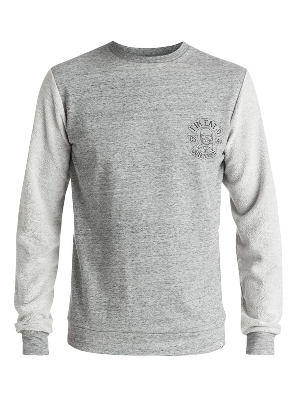 0 New Vision - Sweat  EQYFT03421 Quiksilver