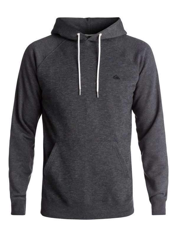 0 Everyday Sweatshirt Black EQYFT03428 Quiksilver