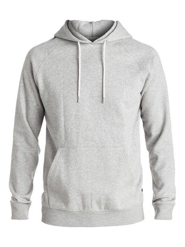 0 Everyday Sweatshirt Grey EQYFT03428 Quiksilver