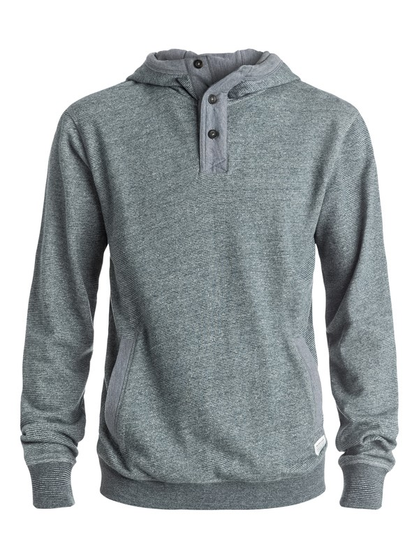 0 Trogg Out - Sweat à capuche  EQYFT03561 Quiksilver
