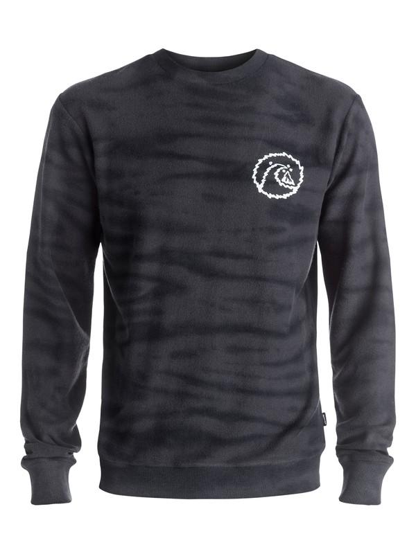 0 Mellow Out Sweatshirt  EQYFT03574 Quiksilver