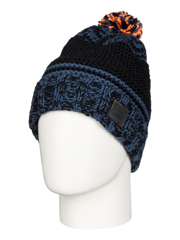 0 Apex - Bonnet  EQYHA03004 Quiksilver