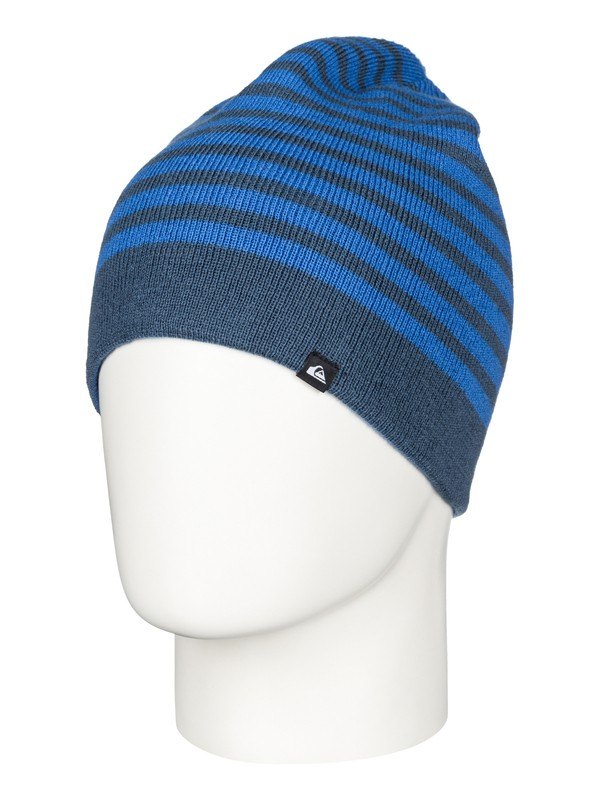 0 Preference Reversible Beanie  EQYHA03006 Quiksilver
