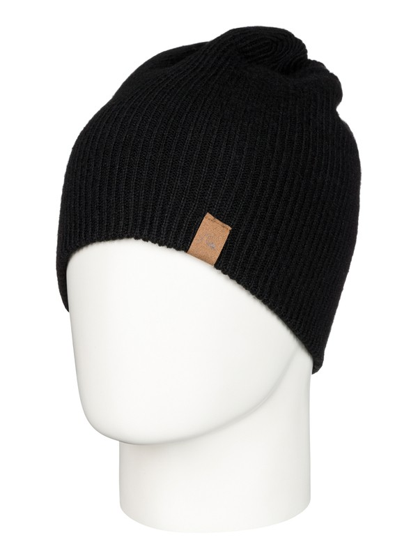 0 Wood - Bonnet  EQYHA03009 Quiksilver