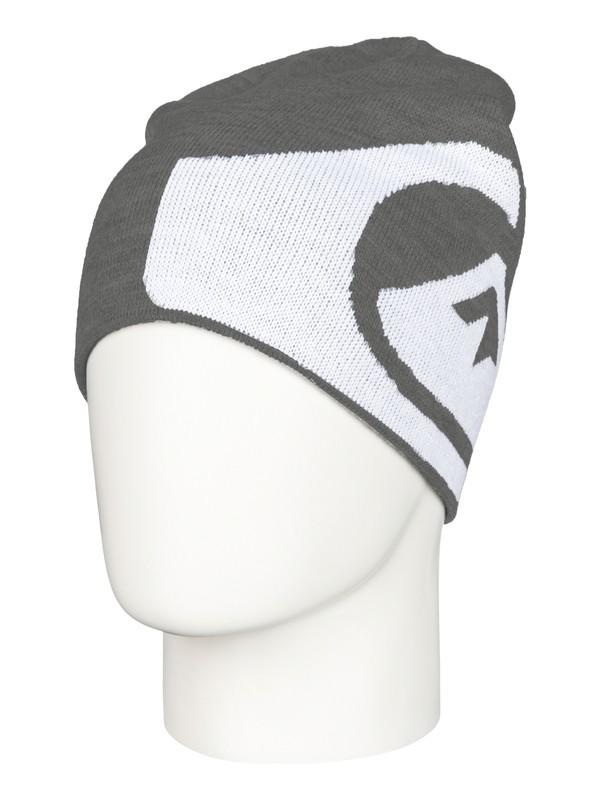 0 M&W - Bonnet Noir EQYHA03031 Quiksilver