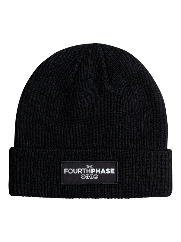 0 The Fourth Phase - Bonnet Noir EQYHA03058 Quiksilver
