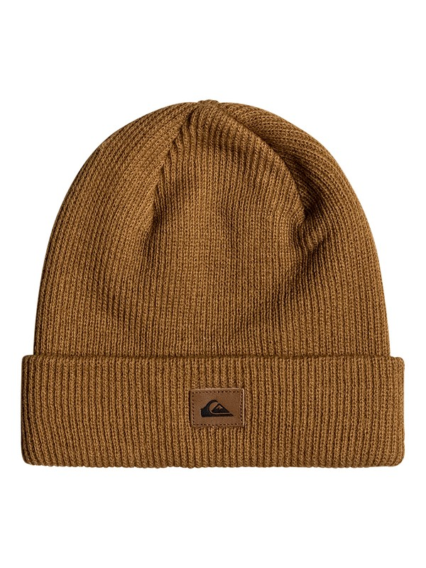 0 Performed Beanie Brown EQYHA03089 Quiksilver