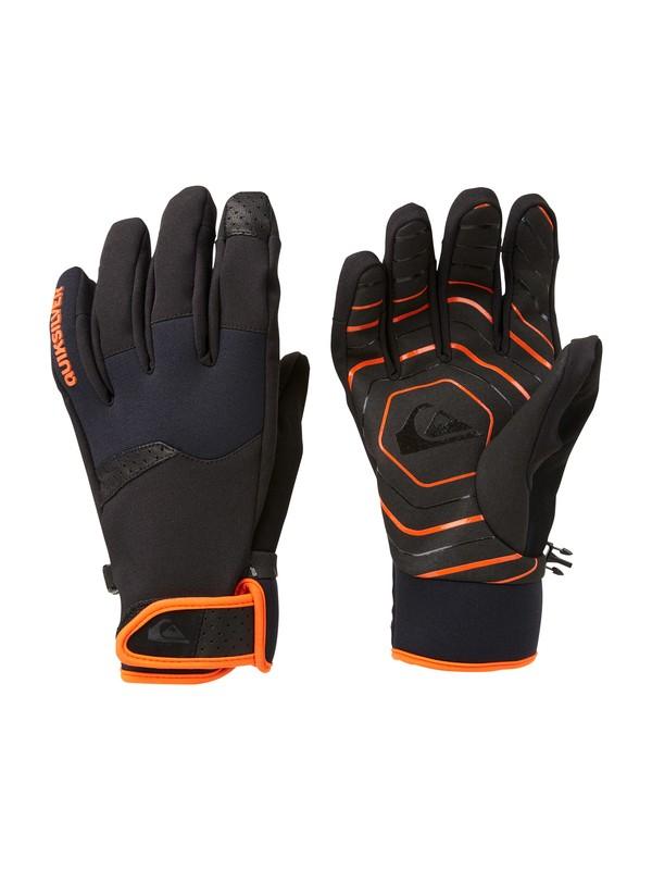 0 Method Gloves  EQYHN00009 Quiksilver