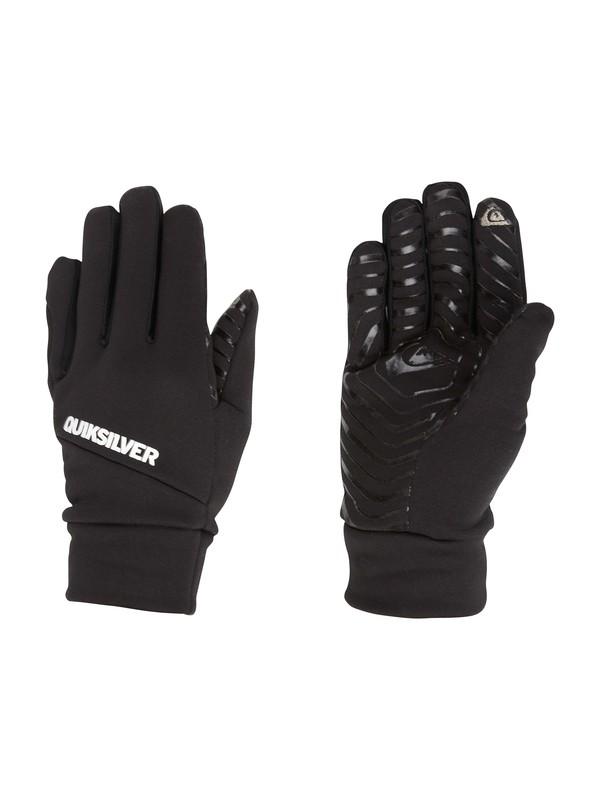 0 City Gloves  EQYHN00011 Quiksilver