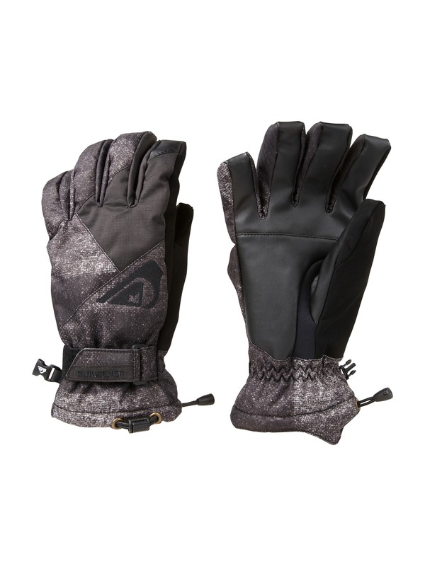 0 Meteor Gloves  EQYHN00012 Quiksilver