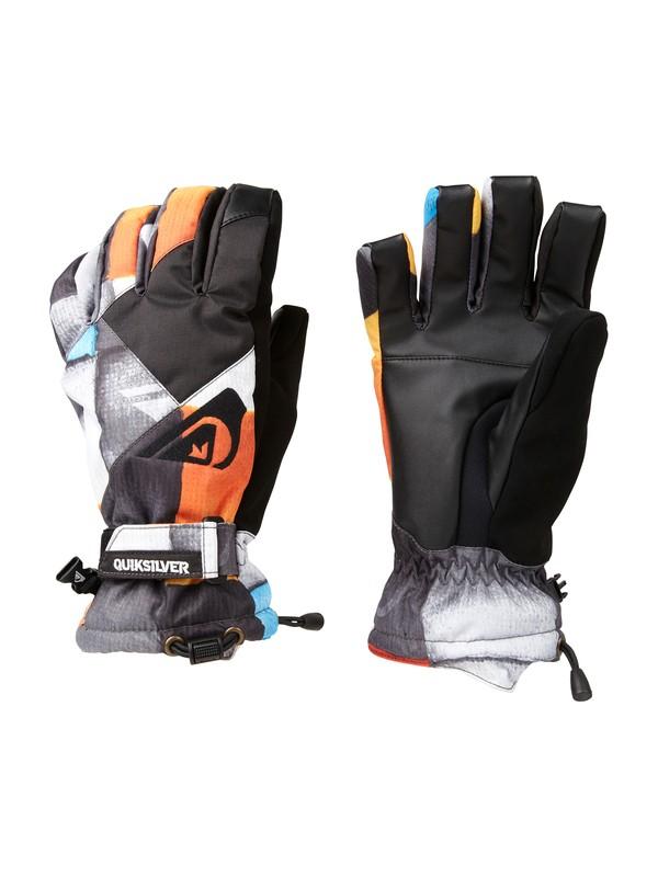 0 Meteor Gloves  EQYHN00013 Quiksilver
