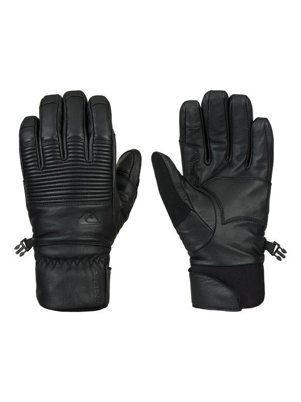 0 Travis Rice Natural GORE-TEX® Gloves  EQYHN03018 Quiksilver