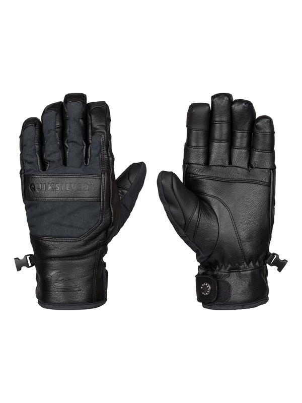 0 Wildcat Gloves  EQYHN03049 Quiksilver