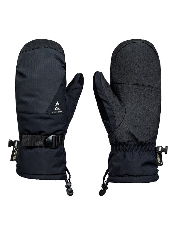0 Hill GORE-TEX® - Moufles de snowboard/ski  EQYHN03088 Quiksilver