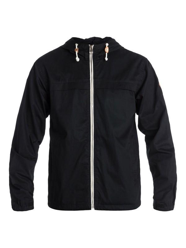 0 Shoreline Jacket  EQYJK00011 Quiksilver