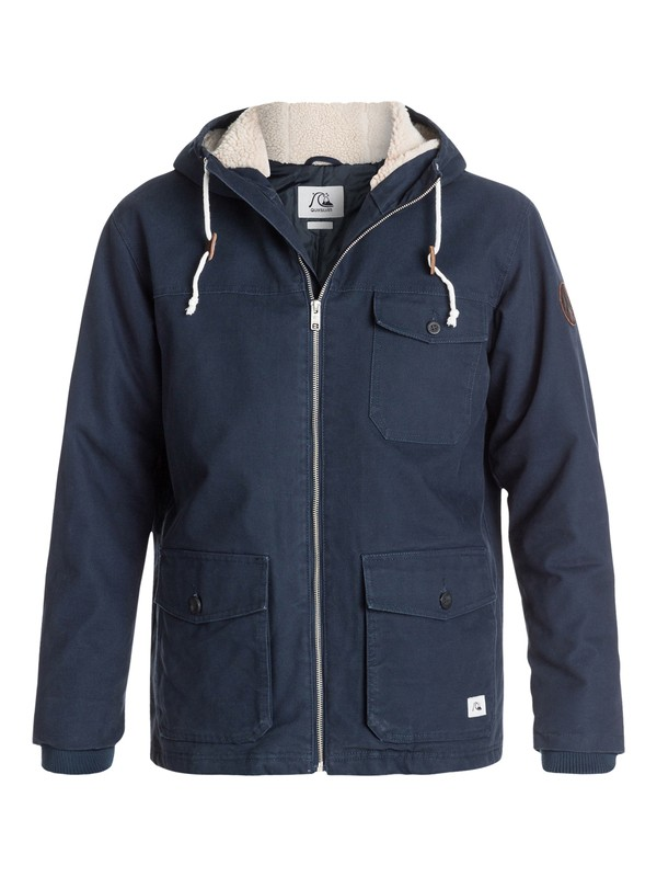 0 Brooks Jacket  EQYJK03006 Quiksilver