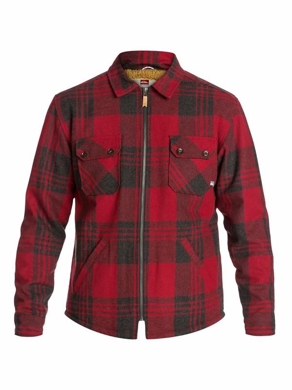 0 Otama Jacket  EQYJK03016 Quiksilver