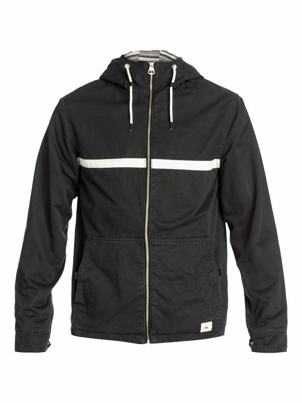 0 Carpark Jacket  EQYJK03024 Quiksilver