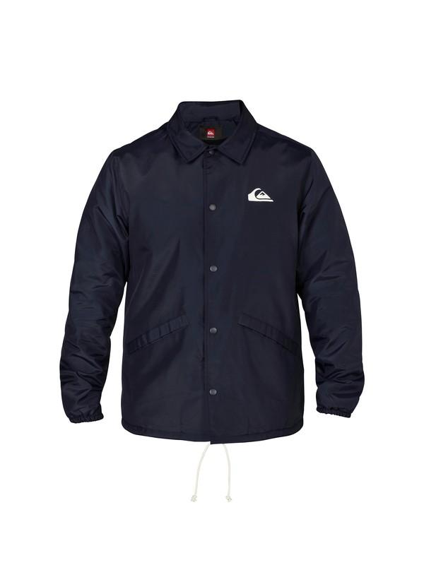 0 Mackay Jacket  EQYJK03029 Quiksilver
