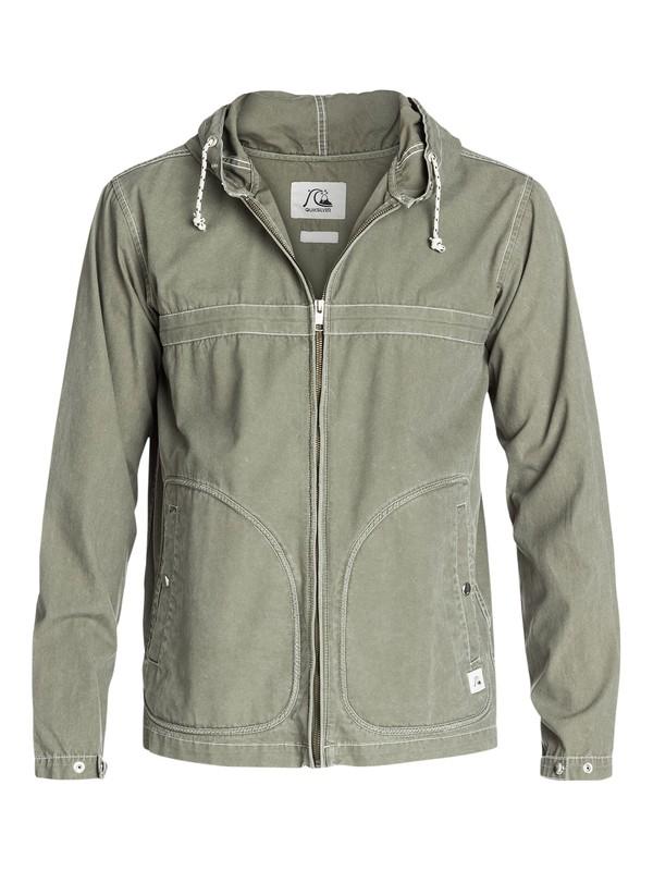 0 Warwich Jacket  EQYJK03065 Quiksilver