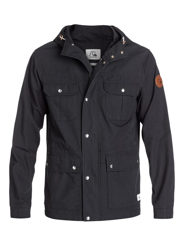 0 Bridlington Jacket  EQYJK03067 Quiksilver